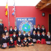 INTERNATIONAL PEACE AND NON-VIOLENCE DAY