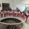 VISIT TO LANZAROTE´S MUSEUMS