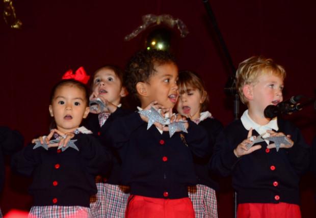 Show de Navidad