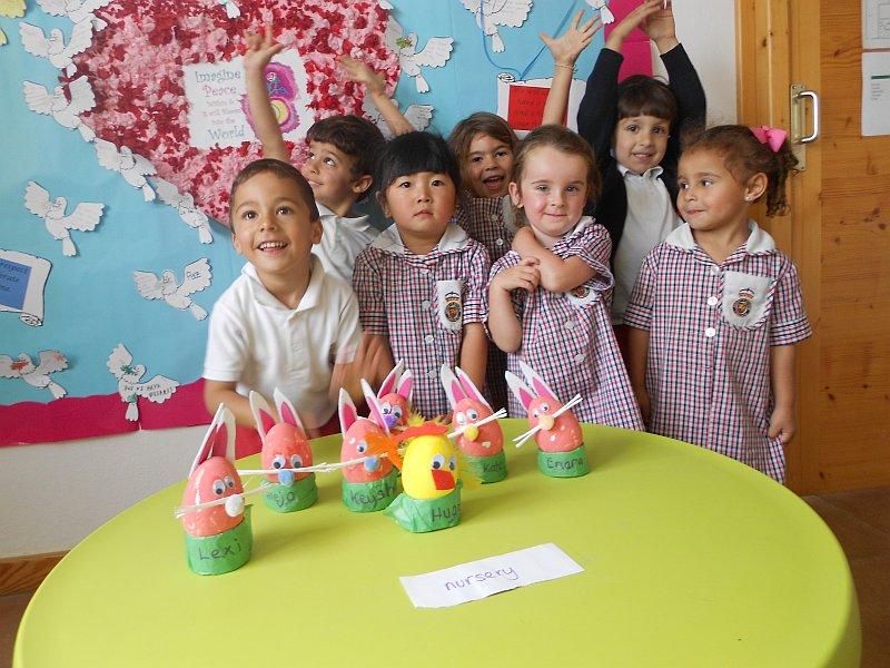 Easter Activities For School - easter activities queens