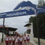 Visita Aquarium Lanzarote