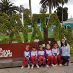 TRIP TO GRAN CANARIA