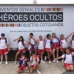 EXCURSION TO SCIENCE EXHIBITION IN ARRECIFE